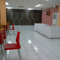 Photo taken at kantin Alesco by Bernad A. on 5/7/2012