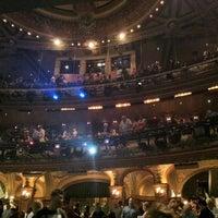 8/18/2012 tarihinde ali bu.ziyaretçi tarafından New Amsterdam Theater'de çekilen fotoğraf
