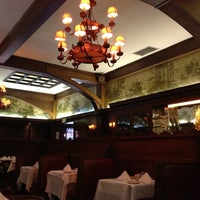 Photo taken at Musso & Frank Grill by Bo on 7/21/2012