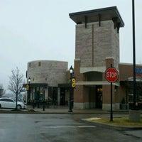 Photo taken at Starbucks by Chris P. on 2/16/2012