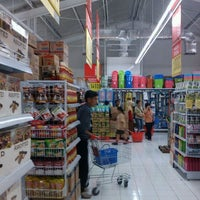 Photo taken at Carrefour by snydez on 3/31/2012