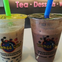 Photo taken at Yippee Cup by Kelly O. on 7/22/2012
