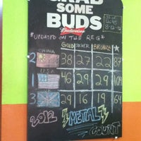 Photo taken at Bandidos Burritos by Meghan E. on 8/12/2012