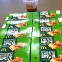 Foto diambil di McDonald's oleh Christopher C. pada 6/9/2012