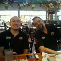 Photo taken at Chili's Grill & Bar by David W. on 2/8/2012