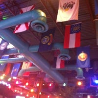 Photo taken at Tres Amigos Cantina by Sheri P. on 5/9/2012