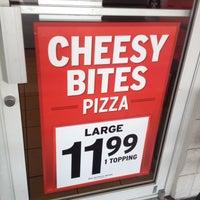 Photo taken at Pizza Hut by Nikki S. on 5/15/2012