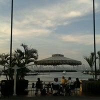 Photo taken at Alberto's Café by Erasmo on 4/30/2012