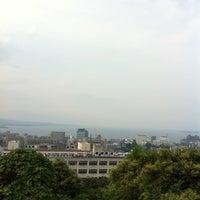Photo taken at マリンガーデンBIWAKO by Hide I. on 7/27/2012