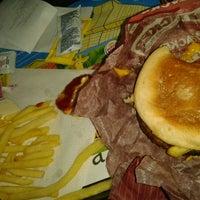 4/5/2012 tarihinde Carla R.ziyaretçi tarafından Burger King'de çekilen fotoğraf