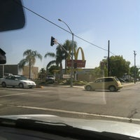 Photo taken at McDonald's by Marlon M. on 5/8/2012