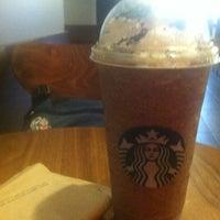 Photo taken at Starbucks by Rj T. on 6/5/2012