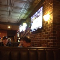 Photo taken at Henry T's Bar and Grill by Derek S. on 3/24/2012