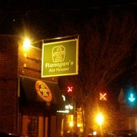 Photo taken at Flanagan's Ale House by Matt C. on 2/18/2012