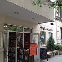 Снимок сделан в Book Culture пользователем Manuel B. 4/26/2012