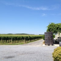 Photo taken at The Lenz Winery by Matthew M. on 6/23/2012