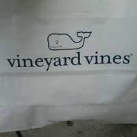 Photo taken at Vineyard Vines Outlet by Joon H. on 4/7/2012