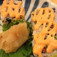 Photo taken at Asaka Japanese Restaurant by Tom M. on 4/17/2012