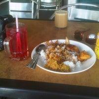 Photo taken at D Sebila Cafe by husnie .. on 2/14/2012