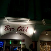 Photo taken at Bar ole by Pablo S. on 8/9/2012