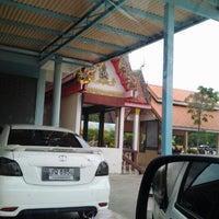 Photo taken at วัดบางด้วนนอก by สุทธิชัย น. on 8/3/2012