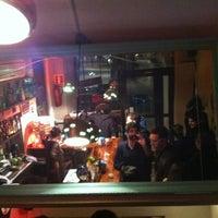 Photo taken at Cassette Bar by Roger S. on 4/8/2012