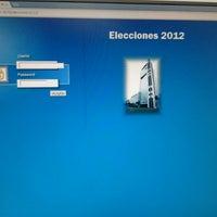 Photo taken at Planta Movistar by Marcelo Leonardo D. on 7/19/2012