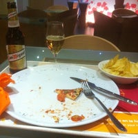 Photo taken at Hotel Ibis Madrid Alcobendas by Andrés P. on 7/22/2012