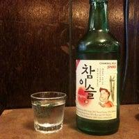 Photo taken at Sushi K by Kala_Nui T. on 4/29/2012