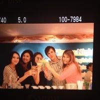 Photo taken at Tara Mantra , Grand BallRoom by Foiithong D. on 8/10/2012