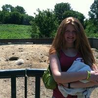 Photo taken at Prairie Dog Park by Harlan M. on 6/28/2012