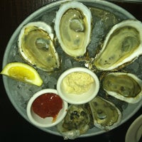Photo taken at Water Coastal Kitchen by Candy W. on 5/27/2012