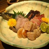 Photo taken at ひなや by Wasaku S. on 5/11/2012
