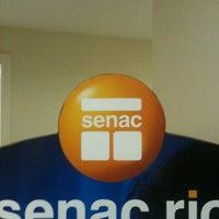 5/16/2012에 Franco R.님이 Faculdade Senac Santa Luzia에서 찍은 사진