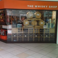 Photo taken at The Whisky Shop by Raymond F. on 8/9/2012