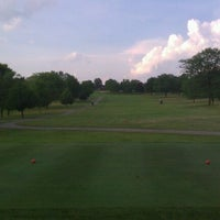 Photo taken at Petrifying Springs Golf Course by Tyler P. on 6/17/2012