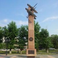 Снимок сделан в Городской Дворец Культуры (ГорДК) пользователем Мария Р. 6/18/2012