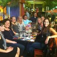 Photo taken at Cantinflas Mexican And Vegetarian Cuisine by Becky E. on 5/5/2012