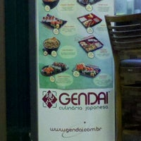 Foto tirada no(a) Gendai por Kleber S. em 3/15/2012
