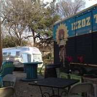 Photo taken at Mellizoz Tacos by Michael W. on 2/4/2012