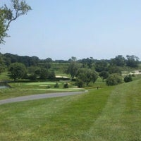 Photo taken at Baiting Hollow Country Club by Jim M. on 8/4/2012