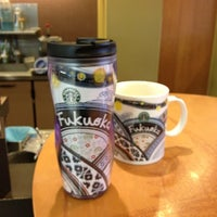 Photo taken at Starbucks by Takamasa H. on 8/21/2012