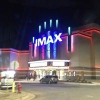 Photo taken at Warren Theatre by Patrick P. on 2/25/2012