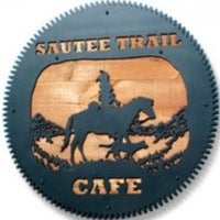 Photo taken at Sautee Trail Cafe by Dwayne Scott P. on 4/29/2012