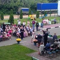 Photo taken at Московская банковская школа by VerNik on 6/29/2012