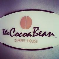 Photo taken at Cocoa Bean by Lindsey F. on 4/15/2012