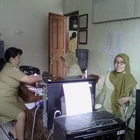 Photo taken at Kantor Pemda Bangkalan by Toyib M. on 6/4/2012