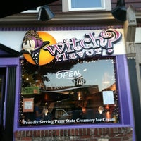 Photo taken at Witch Flavor? by JJ K. on 5/12/2012