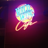 Photo taken at Wild Wing Cafe by Warren A. on 5/24/2012