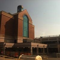 Photo taken at Albany-Rensselaer Station by Lenin G. on 8/31/2012